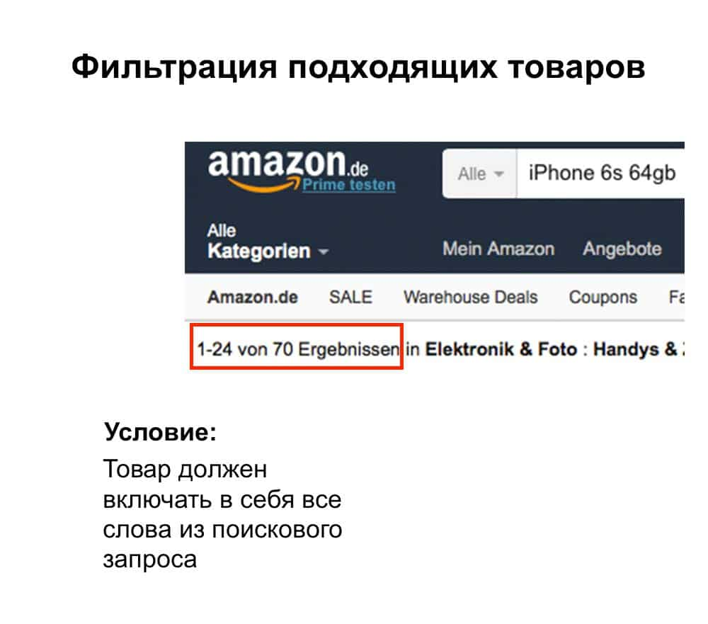 amazon-product-filter